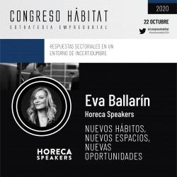 Congreso Habitat 2020 - Eva...