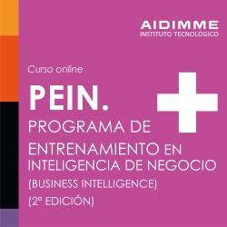 PEIN - PROGRAMA DE...